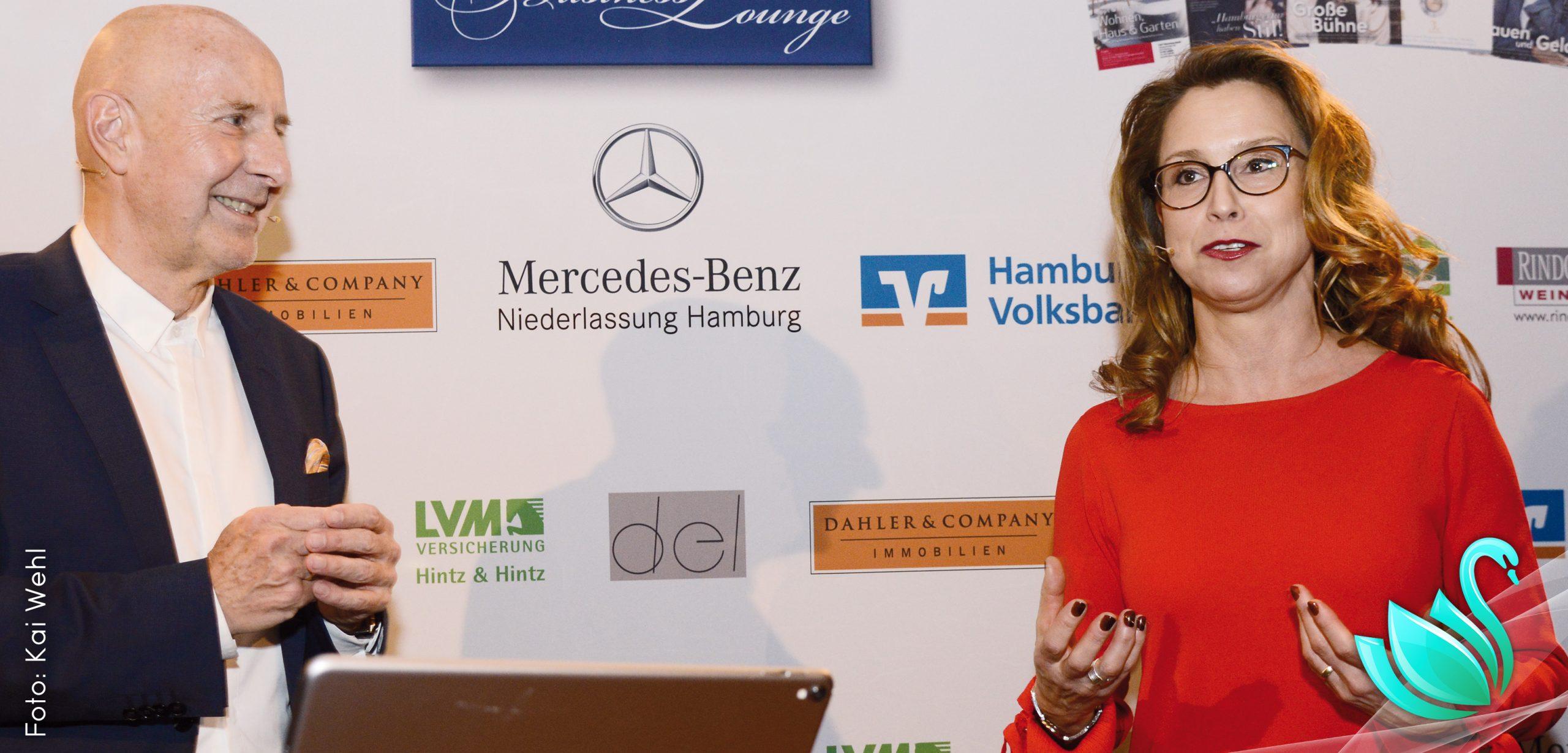 8: Bürgerschaftspräsidentin Carola Veit