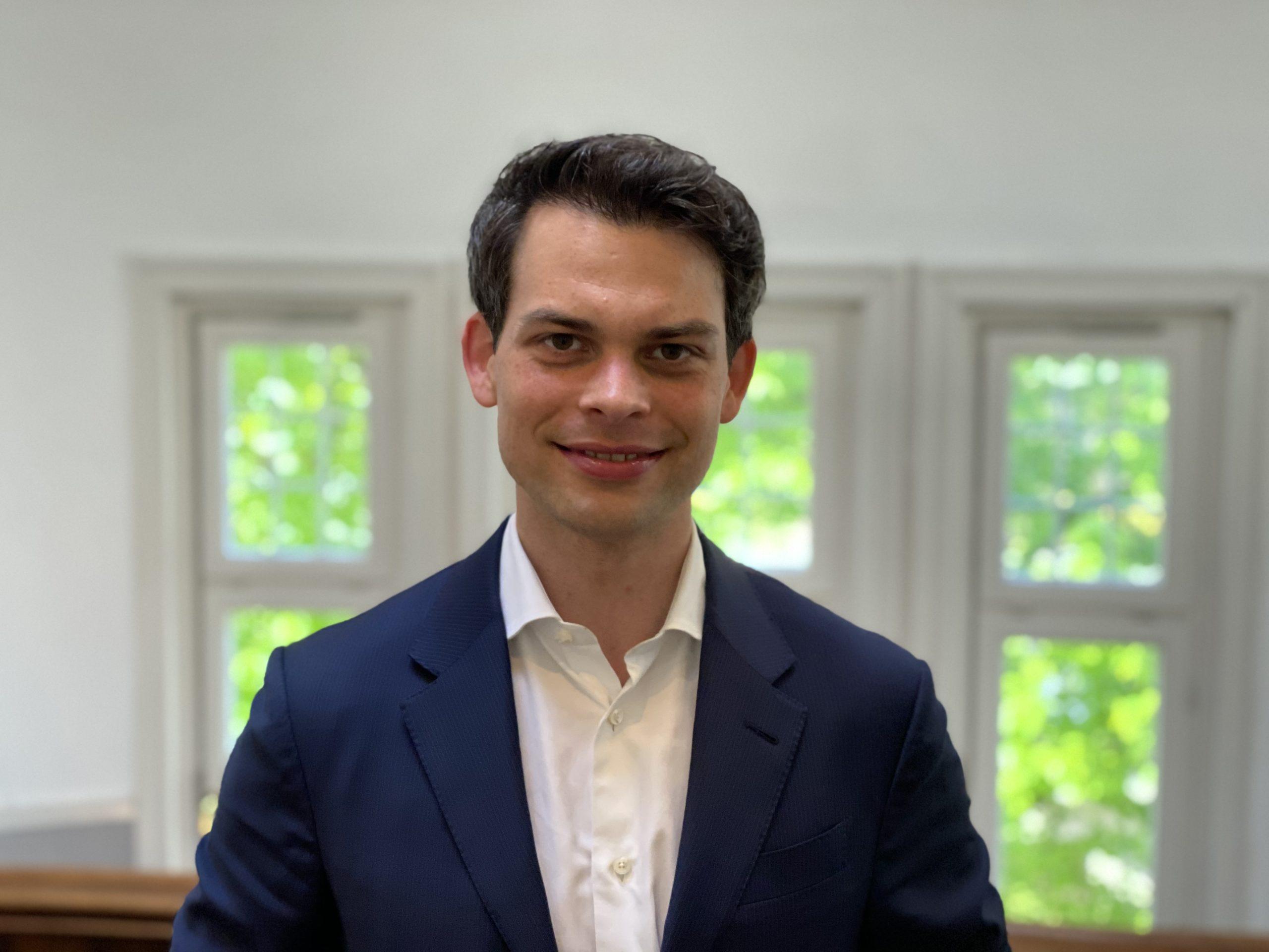 """22: Corona-Krise: """"Wir brauchen jetzt deutlich Lockerungen!"""" Christoph Ploß, CDU"""