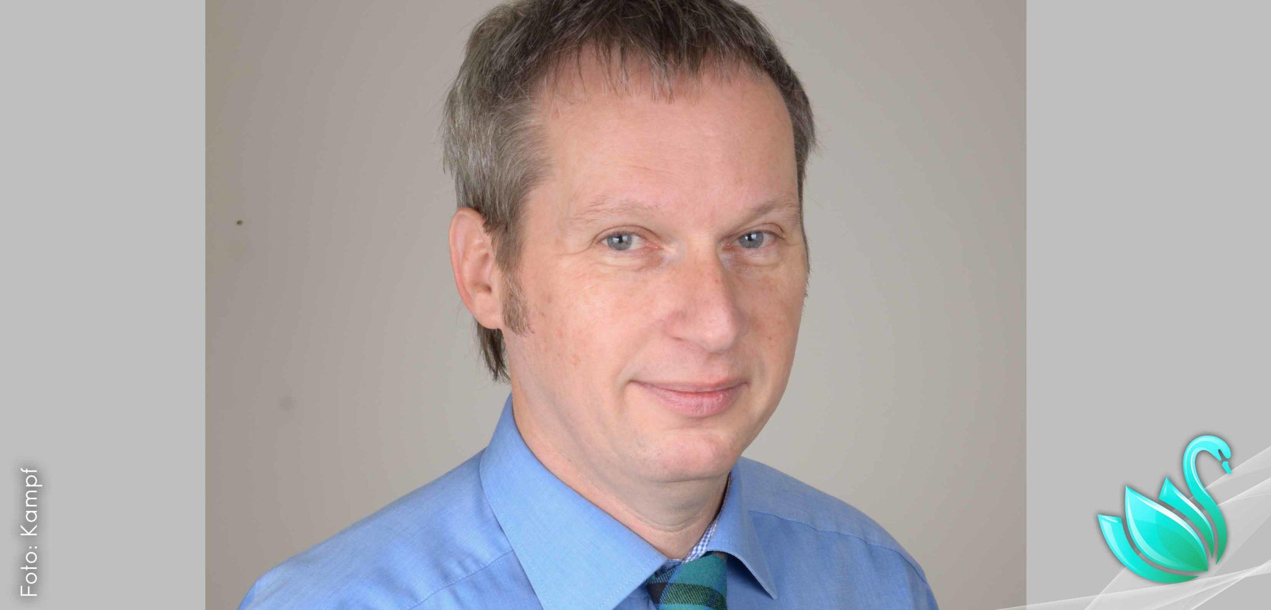 28: Sind und waren die Corona-Maßnahmen übertrieben? Prof. Dr. Günter Kampf im Gespräch
