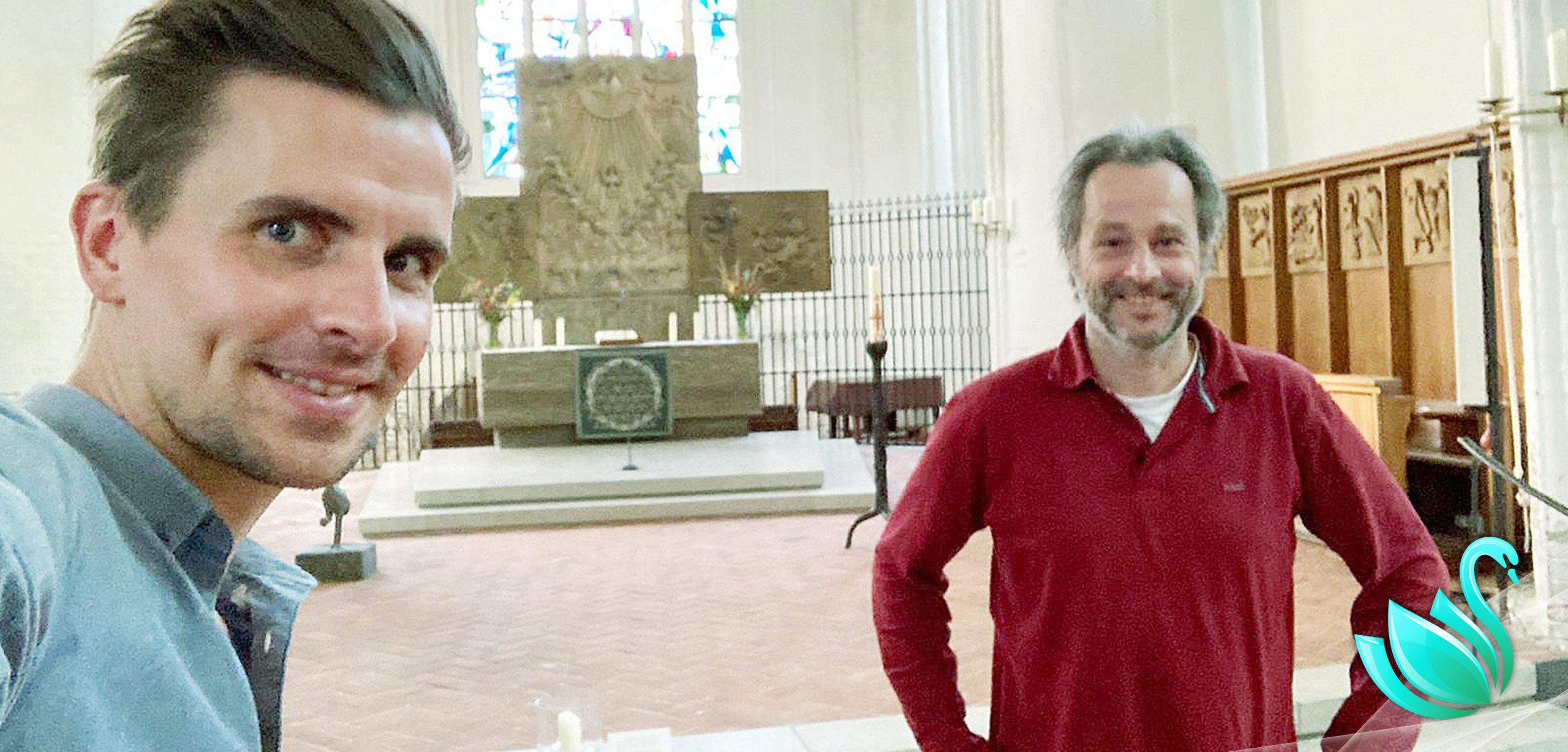 29: Julian Sengelmann erklärt, warum und wie sich die Kirche ändern muss …